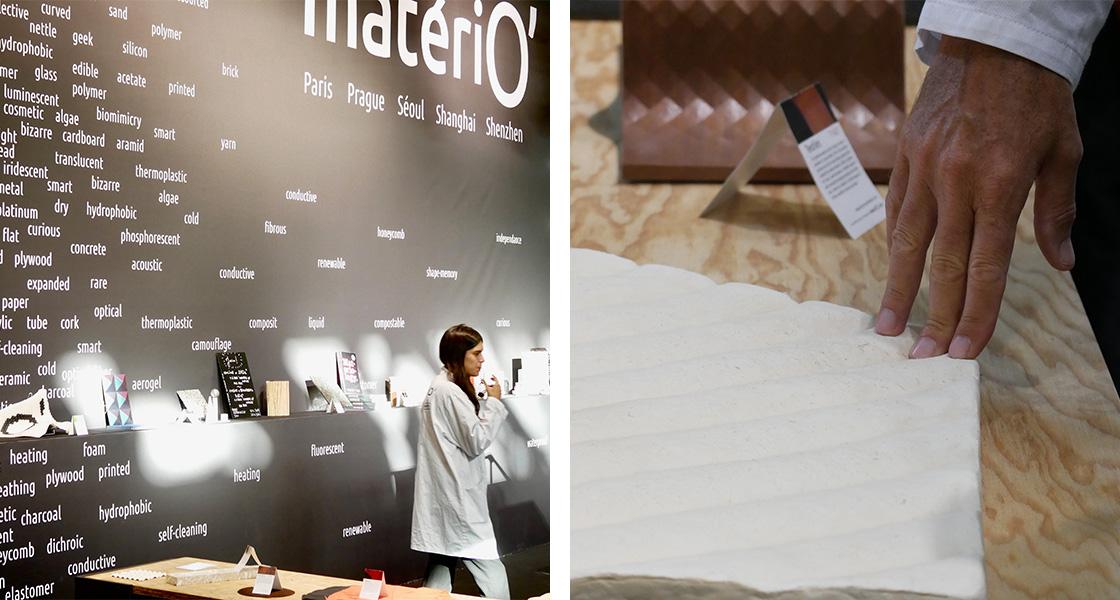 matériO' - Maison&Objet Paris